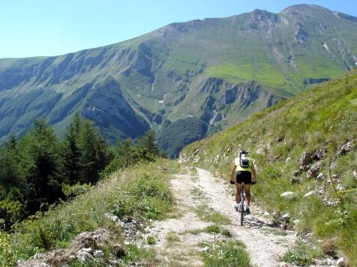Foto: barbonis / Mountainbike Tour / Castelmanardo / 20.06.2009 15:55:43