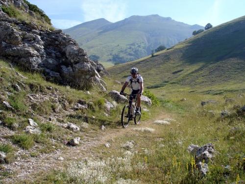 Foto: barbonis / Mountainbike Tour / Pian Perduto / 20.06.2009 16:08:29