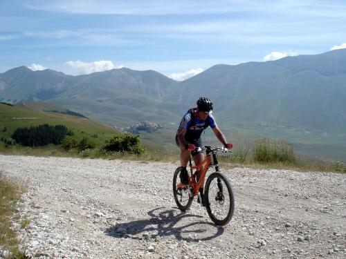 Foto: barbonis / Mountainbike Tour / Pian Perduto / 20.06.2009 16:08:50