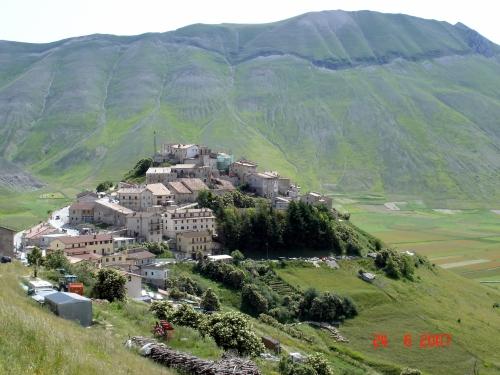 Foto: barbonis / Mountainbike Tour / Pian Perduto / 20.06.2009 16:08:42