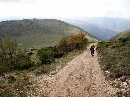 Foto: barbonis / Mountainbike Tour / Fiastra / 20.06.2009 22:56:46