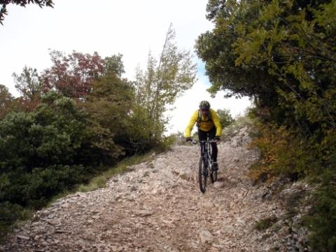 Foto: barbonis / Mountainbike Tour / Fiastra / 21.06.2009 10:50:20