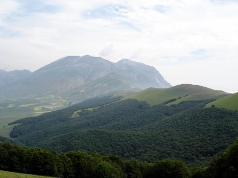 Foto: barbonis / Mountainbike Tour / Pian Piccolo / 20.06.2009 23:09:39