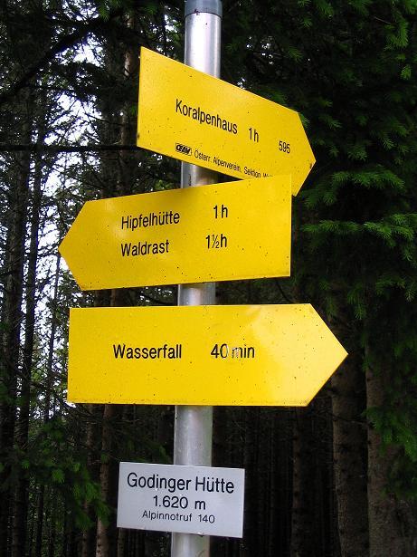 Foto: Andreas Koller / Wander Tour / Lavanttaler Impressionen auf der Koralpe (2140m) / 01.07.2009 01:25:00
