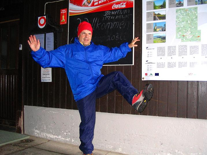 Foto: Andreas Koller / Wander Tour / Lavanttaler Impressionen auf der Koralpe (2140m) / 01.07.2009 01:22:46