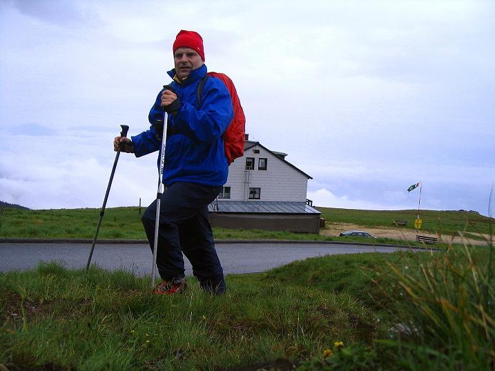 Foto: Andreas Koller / Wander Tour / Lavanttaler Impressionen auf der Koralpe (2140m) / 01.07.2009 01:22:22