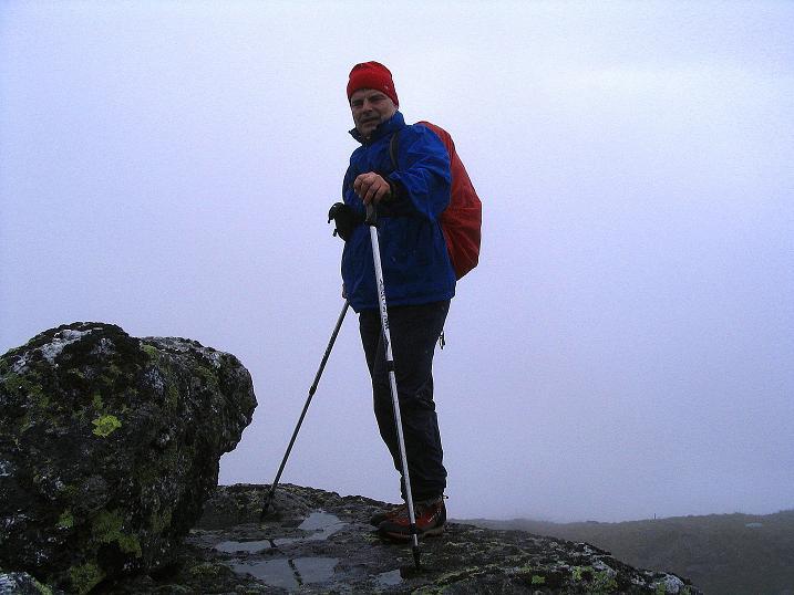 Foto: Andreas Koller / Wander Tour / Lavanttaler Impressionen auf der Koralpe (2140m) / Am Weg zum Großen Speikkogel / 01.07.2009 01:21:55