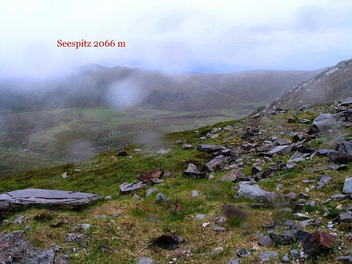 Foto: Andreas Koller / Wander Tour / Lavanttaler Impressionen auf der Koralpe (2140m) / Das Große Kar / 01.07.2009 01:21:40