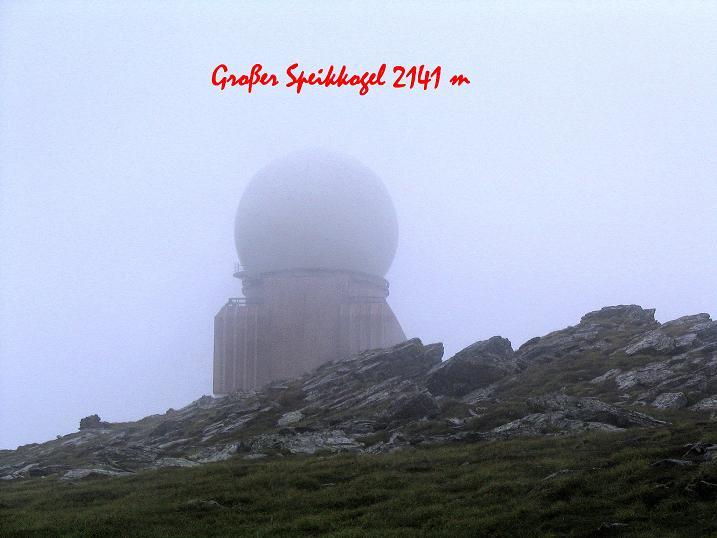 Foto: Andreas Koller / Wander Tour / Lavanttaler Impressionen auf der Koralpe (2140m) / 01.07.2009 01:21:04