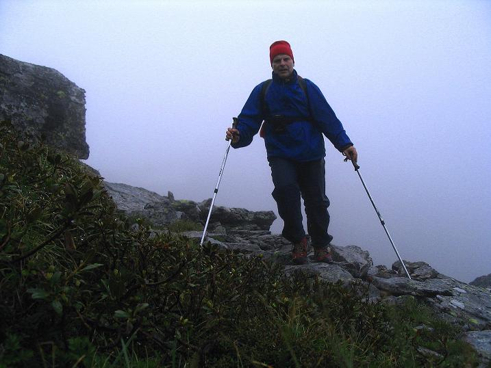 Foto: Andreas Koller / Wander Tour / Lavanttaler Impressionen auf der Koralpe (2140m) / Übergang zum Seespitz / 01.07.2009 01:18:58