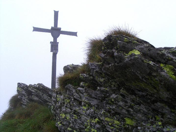 Foto: Andreas Koller / Wander Tour / Lavanttaler Impressionen auf der Koralpe (2140m) / Am Seespitz / 01.07.2009 01:18:37