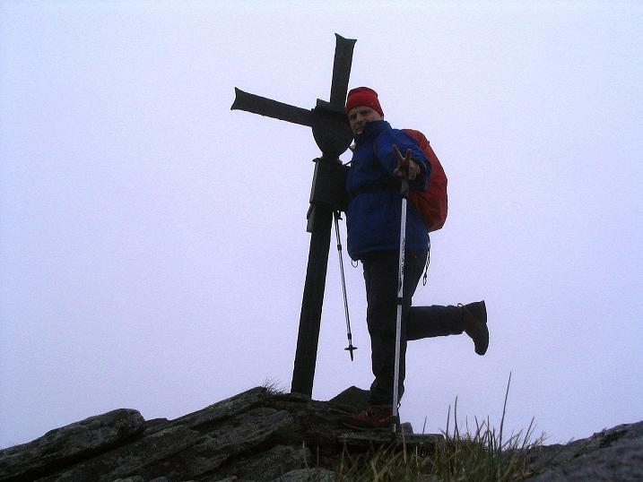 Foto: Andreas Koller / Wander Tour / Lavanttaler Impressionen auf der Koralpe (2140m) / 01.07.2009 01:18:24