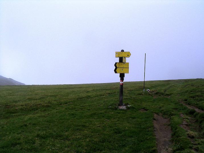 Foto: Andreas Koller / Wander Tour / Lavanttaler Impressionen auf der Koralpe (2140m) / 01.07.2009 01:17:32