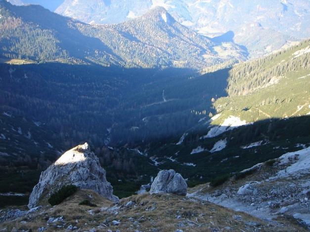 Foto: Manfred Karl / Wander Tour / Wagendrischlhorn Klettersteig / 31.08.2009 17:28:41