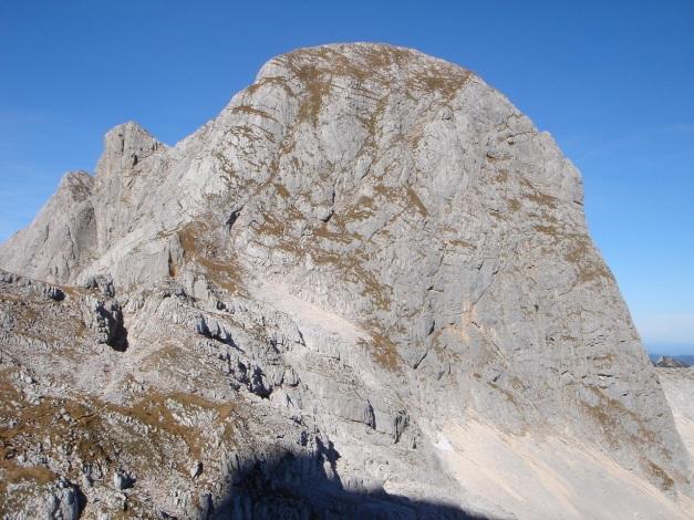 Foto: Manfred Karl / Wander Tour / Wagendrischlhorn Klettersteig / Wagendrischelhorn / 31.08.2009 17:25:39