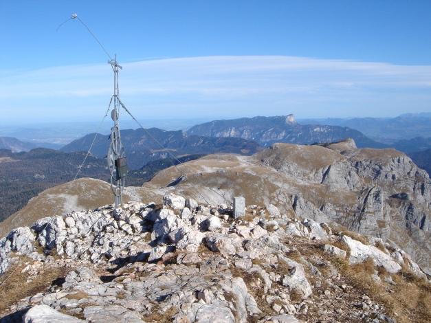 Foto: Manfred Karl / Wander Tour / Wagendrischlhorn Klettersteig / 31.08.2009 17:16:53