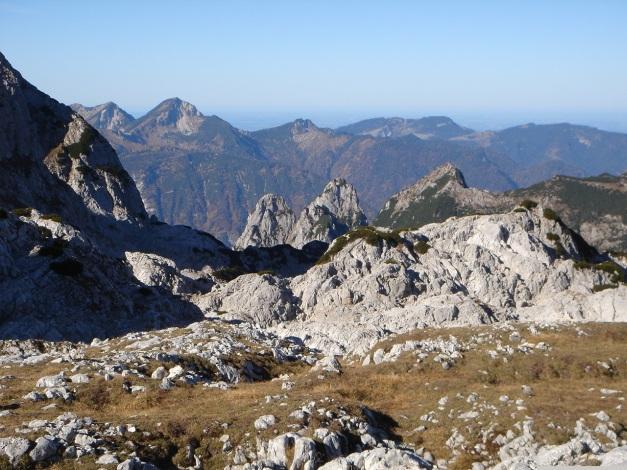 Foto: Manfred Karl / Wander Tour / Wagendrischlhorn Klettersteig / 31.08.2009 17:15:02