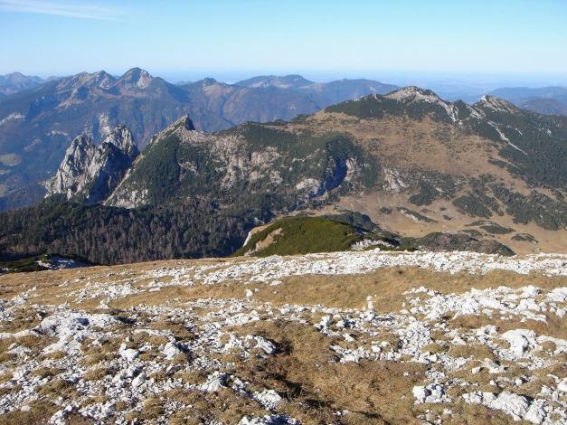 Foto: Manfred Karl / Wander Tour / Wagendrischlhorn Klettersteig / 31.08.2009 17:14:09