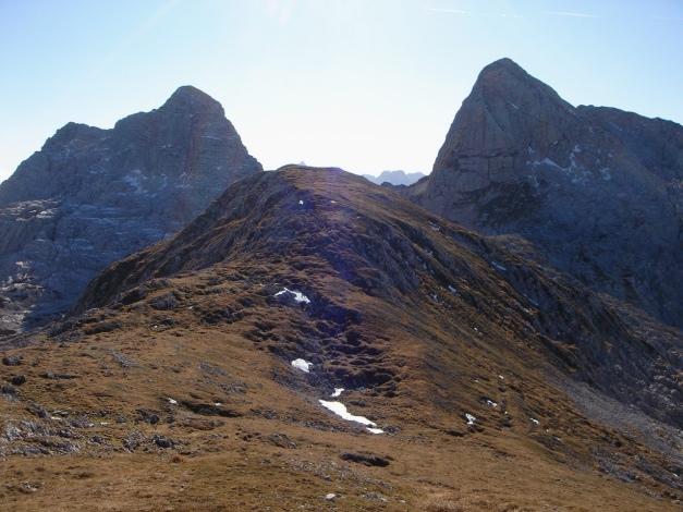Foto: Manfred Karl / Wander Tour / Wagendrischlhorn Klettersteig / 31.08.2009 17:13:46