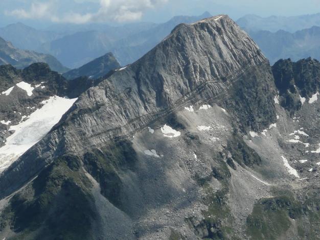 Foto: Manfred Karl / Wander Tour / Roteck – höchster Gipfel der Texelgruppe / Lodner / 31.08.2009 15:31:21