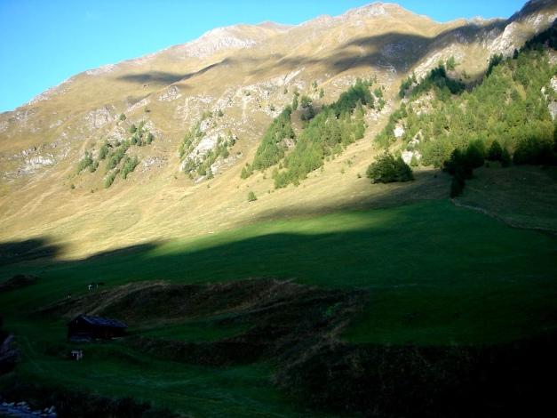 Foto: Manfred Karl / Wander Tour / Wilde Kreuzspitze – Highlight der Pfunderer Berge / 31.08.2009 19:20:05
