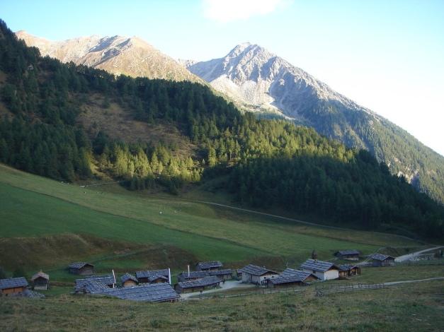 Foto: Manfred Karl / Wander Tour / Wilde Kreuzspitze – Highlight der Pfunderer Berge / 31.08.2009 19:19:12