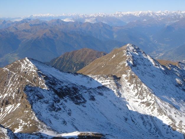 Foto: Manfred Karl / Wander Tour / Wilde Kreuzspitze – Highlight der Pfunderer Berge / 31.08.2009 19:09:43