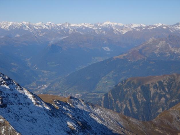 Foto: Manfred Karl / Wander Tour / Wilde Kreuzspitze – Highlight der Pfunderer Berge / 31.08.2009 19:08:49