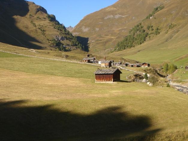 Foto: Manfred Karl / Wander Tour / Wilde Kreuzspitze – Highlight der Pfunderer Berge / 31.08.2009 19:00:13