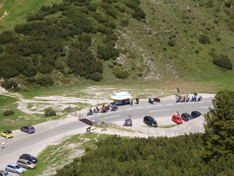 Foto: vince 51 / Wander Tour / vom Hahntennjoch auf den hinteren Scharnitzkopf / Hahntennjoch / 05.07.2009 23:38:13