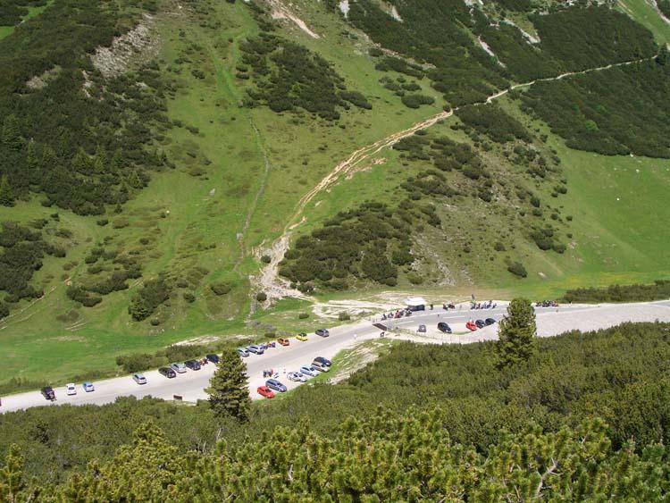 Foto: vince 51 / Wander Tour / vom Hahntennjoch auf den hinteren Scharnitzkopf / Hahntennjoch / 05.07.2009 23:38:28