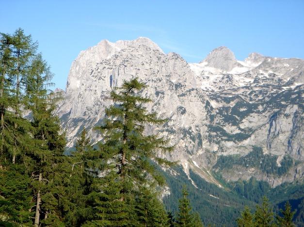 Foto: Manfred Karl / Wander Tour / Schärtenspitze, 2153 m / Reiteralpe / 31.08.2009 18:41:51