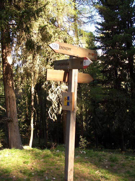 Foto: vince 51 / Wander Tour / Aussichtsbalkon über dem Reschensee / 06.07.2009 22:42:35