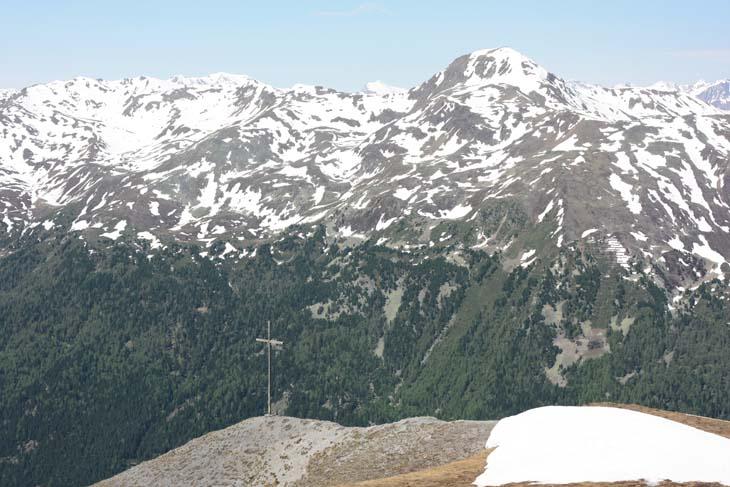 Foto: vince 51 / Wander Tour / Aussichtsbalkon über dem Reschensee / 06.07.2009 22:40:32