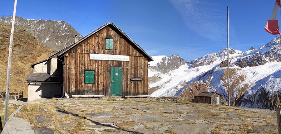 Foto: vince 51 / Wander Tour / Von Melag auf den Schmied / Weisskugelhütte / 09.07.2009 22:51:03
