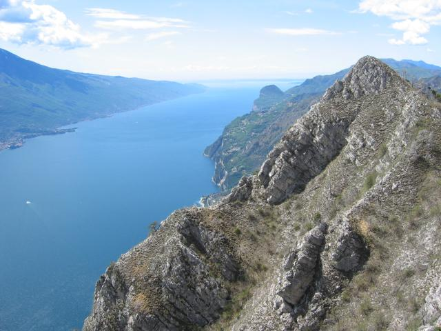 Foto: pepi4813 / Wander Tour / Monte Carone / Am Passo Rocchetta / 10.07.2009 10:53:17