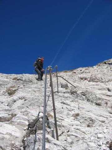 Foto: pepi4813 / Wander Tour / Günther-Messner-Steig / Am Tullen / 11.07.2009 23:09:13