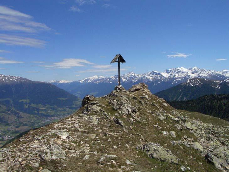 Foto: vince 51 / Wander Tour / von Schlinig auf den Monterodes / 11.07.2009 23:20:51