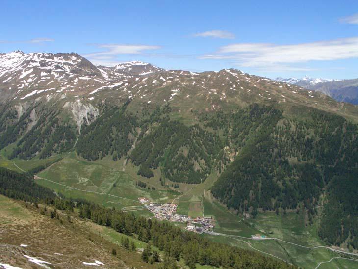 Foto: vince 51 / Wander Tour / von Schlinig auf den Monterodes / 11.07.2009 23:20:42