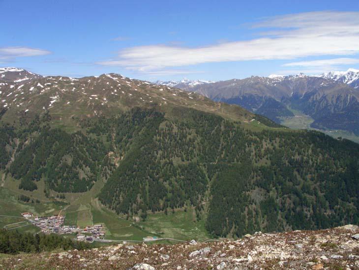 Foto: vince 51 / Wander Tour / von Schlinig auf den Monterodes / 11.07.2009 23:19:42
