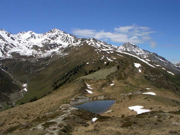 Foto: vince 51 / Wander Tour / von Schlinig auf den Monterodes / 11.07.2009 23:18:28