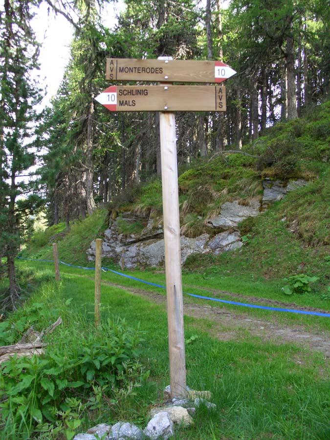 Foto: vince 51 / Wander Tour / von Schlinig auf den Monterodes / 11.07.2009 23:13:42