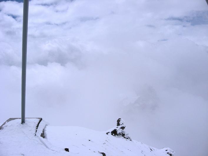 Foto: Andreas Koller / Wander Tour / Auf klassischer Route auf den Titlis (3239 m) / 15.07.2009 19:28:33