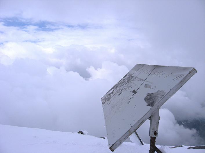 Foto: Andreas Koller / Wander Tour / Auf klassischer Route auf den Titlis (3239 m) / 15.07.2009 19:25:48