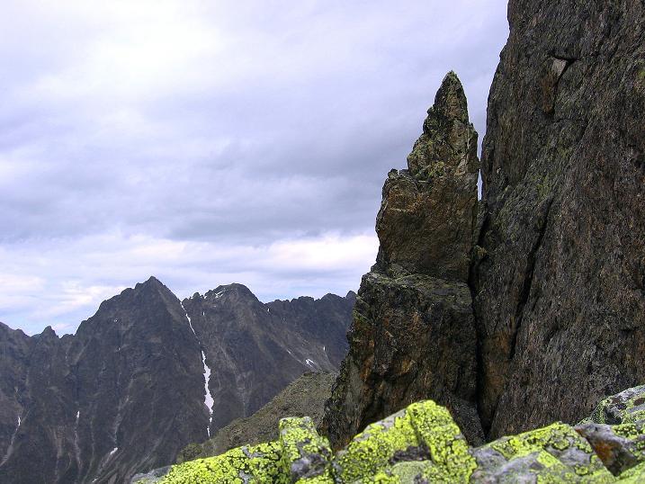 Foto: Andreas Koller / Kletter Tour / Überschreitung der Madatschtürme (2837m) / 16.07.2009 17:32:38