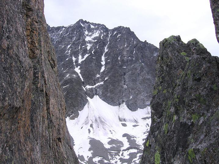Foto: Andreas Koller / Kletter Tour / Überschreitung der Madatschtürme (2837m) / 16.07.2009 17:20:47