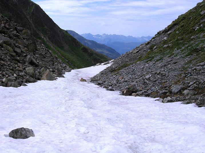 Foto: Andreas Koller / Kletter Tour / Überschreitung der Madatschtürme (2837m) / 16.07.2009 17:18:44