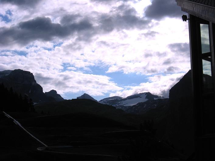 Foto: Andreas Koller / Klettersteig Tour / Klettersteig Brunnistöckli (2030m) / 15.07.2009 02:15:25