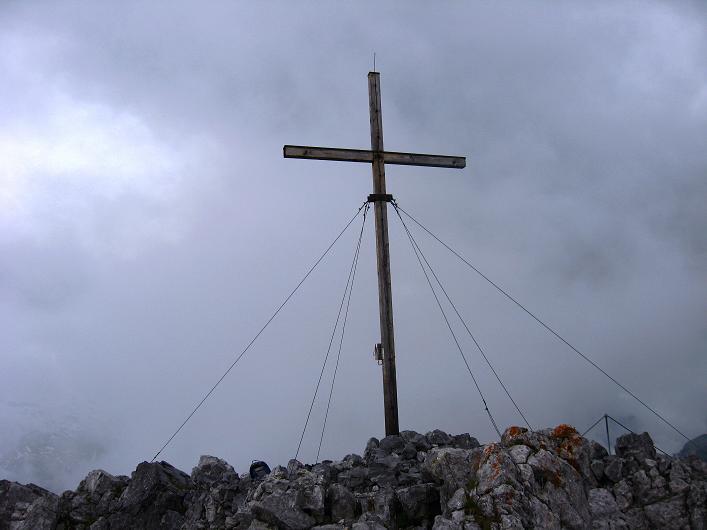 Foto: Andreas Koller / Klettersteig Tour / Klettersteig Rigidalstock (2593 m) / 15.07.2009 02:01:36