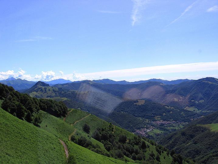 Foto: Andreas Koller / Klettersteig Tour / Via ferrata Angelino (1701 m) / 16.07.2009 23:29:37